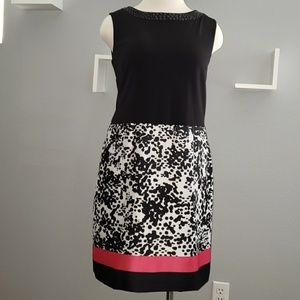 Anne Klein Sleeveless Dress Sz. 16